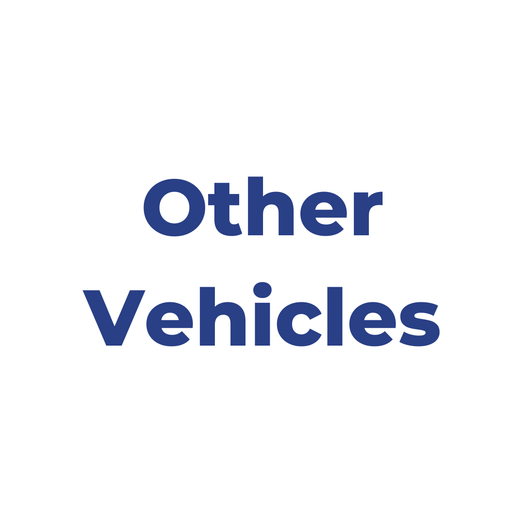 Other Sub-Contractor Vehicles