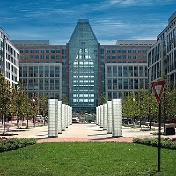 The United States Patent Office